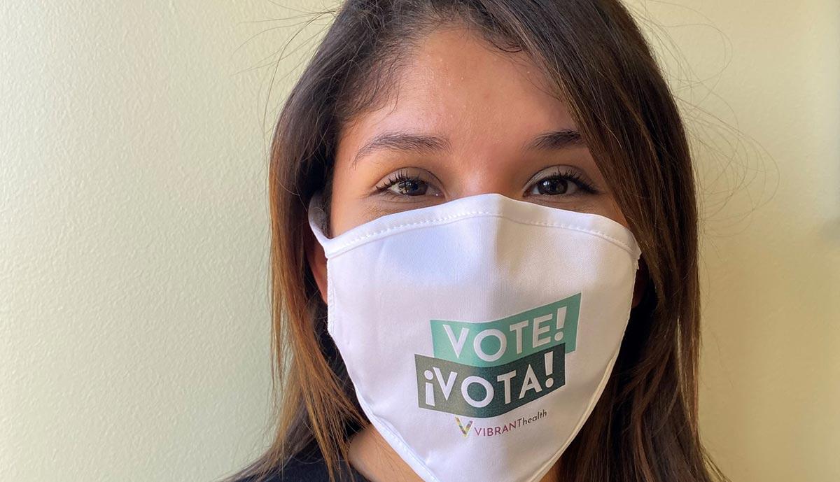 Vote Vibrant Health